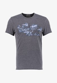 Pepe Jeans - ROBINIA SLIM FIT - T-shirt z nadrukiem - 984 - 4