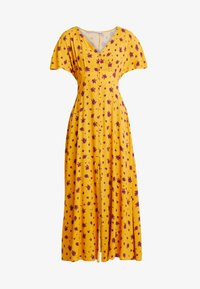 mint&berry - Maxi dress - yellow - 3