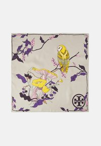 Tory Burch - MUSHROOM PARTY NECKERCHIEF - Foulard - multi-coloured - 1
