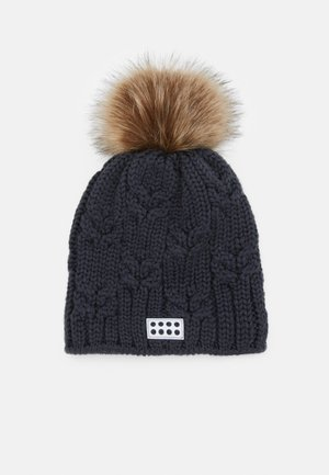 ATLIN HAT - Čepice - dark blue