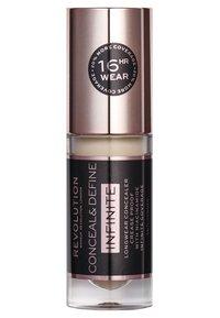 Make up Revolution - INFINITE CONCEALER - Concealer - c6 - 1