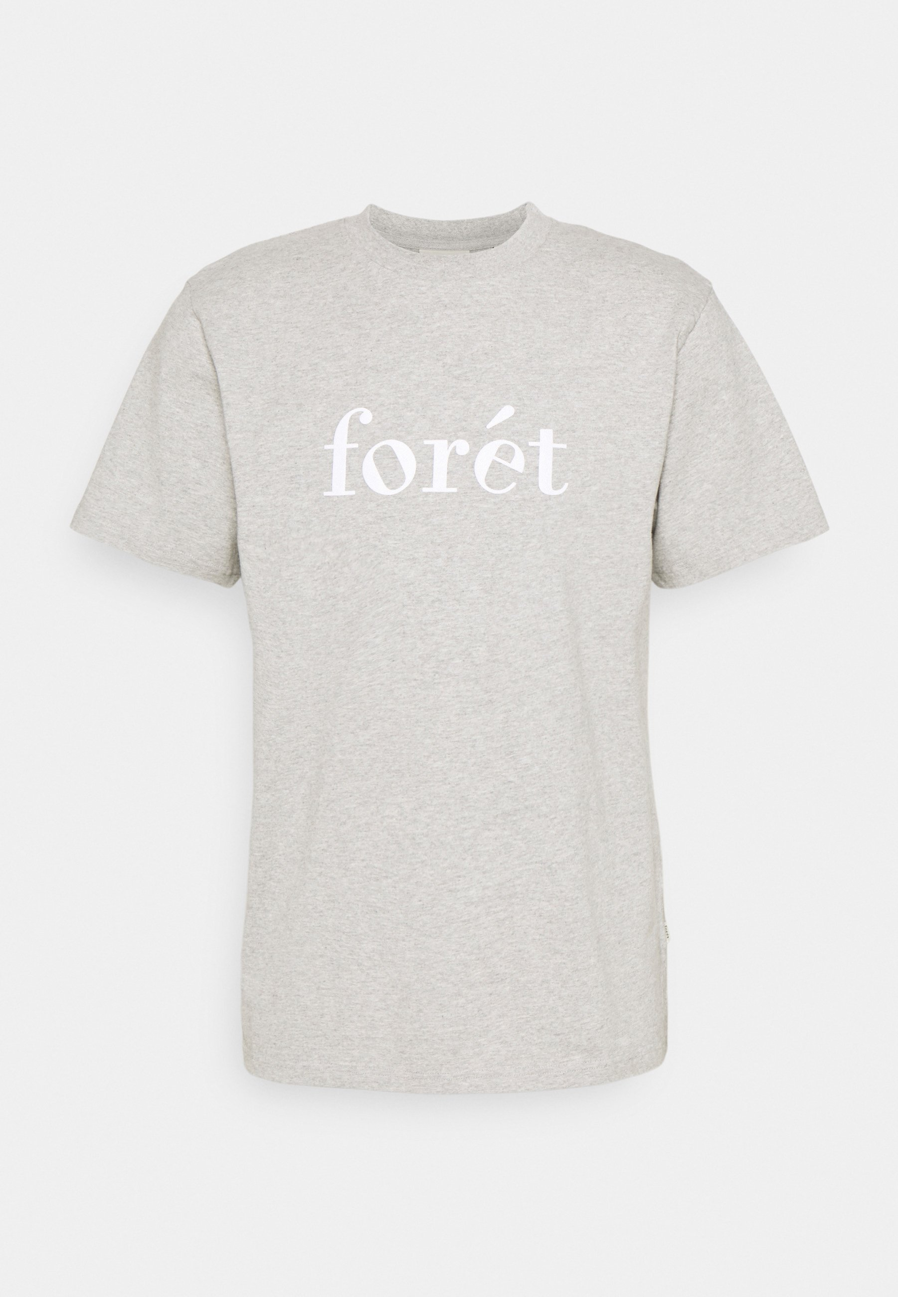 Homme TRAIL - T-shirt imprimé