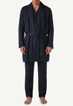 Dressing gown - Dark blue