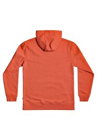Quiksilver - TROPICAL LINES - Hoodie - chili - 1