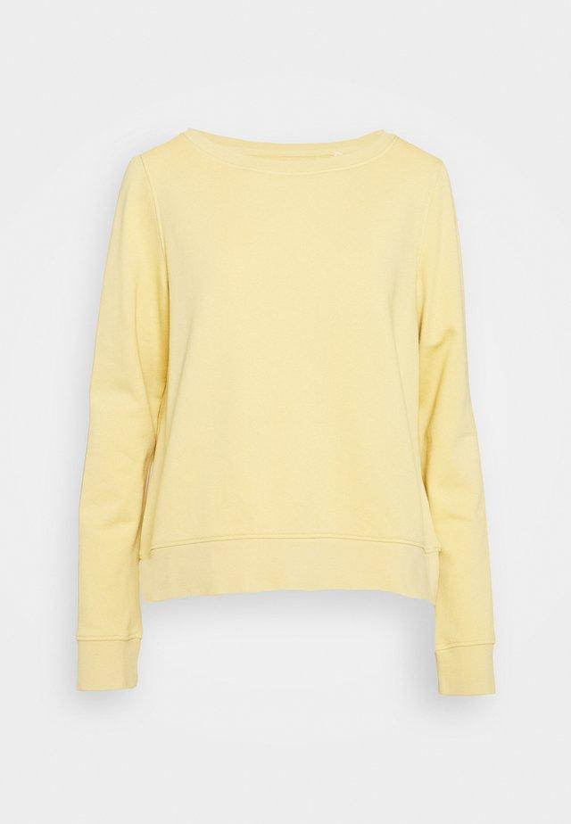 LONG SLEEVE - Sweatshirt - iced vanilla