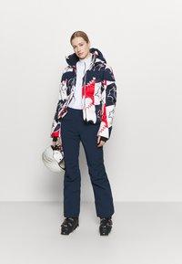 Rossignol - CLASSIQUE PANT - Snow pants - dark navy - 1