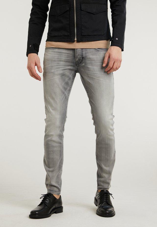 EGO GRIS - Slim fit jeans - grey