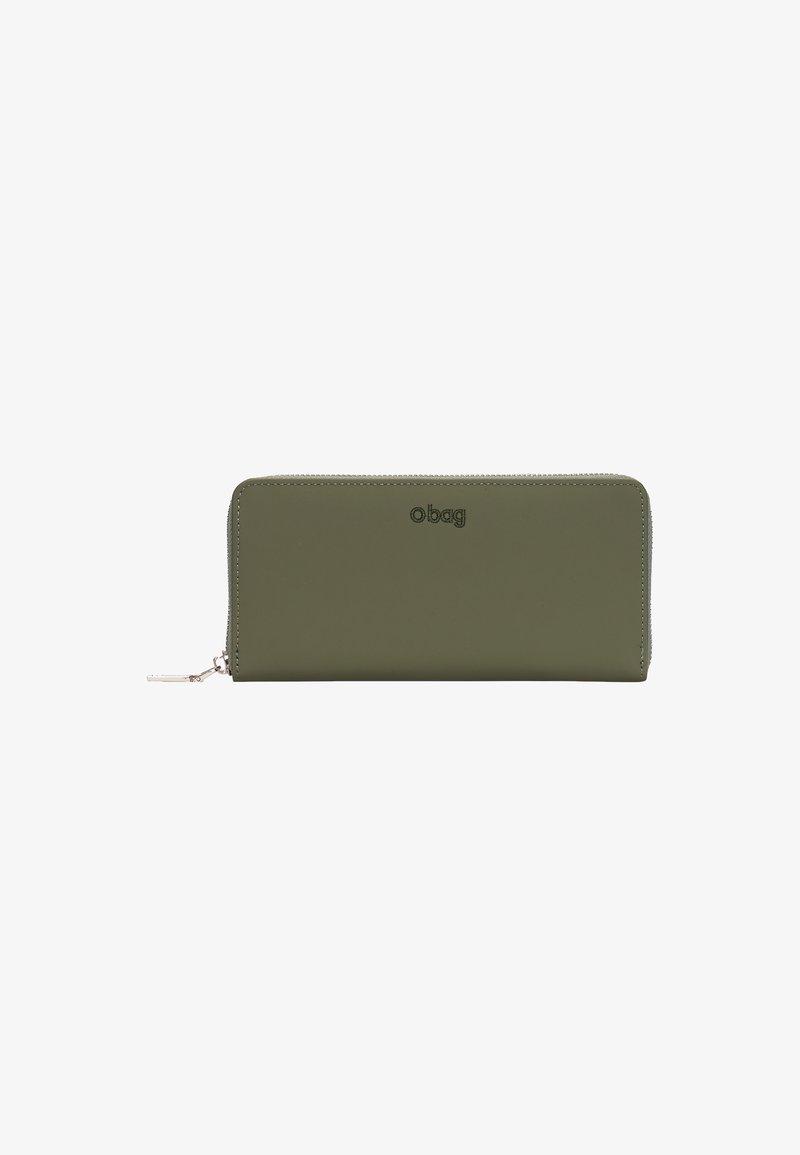 O Bag - Wallet - military