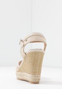 Refresh - High heels - beige - 5