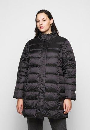 PACOS - Down coat - black