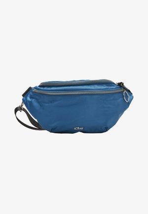 Bum bag - smokey blue