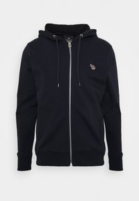 PS Paul Smith - MENS ZIP HOODY - Zip-up hoodie - dark blue - 4