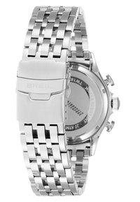 Breil - MANTA 1970 - Chronograph watch - black - 2