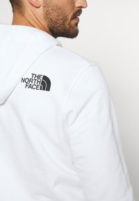 The North Face - RAINBOW HOODY - Hoodie - white - 4