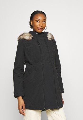MALIN - Winter jacket - black