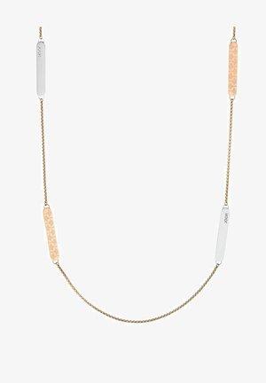 Collana - bicolor