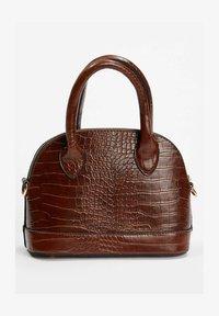 DeFacto - Handbag - brown - 0