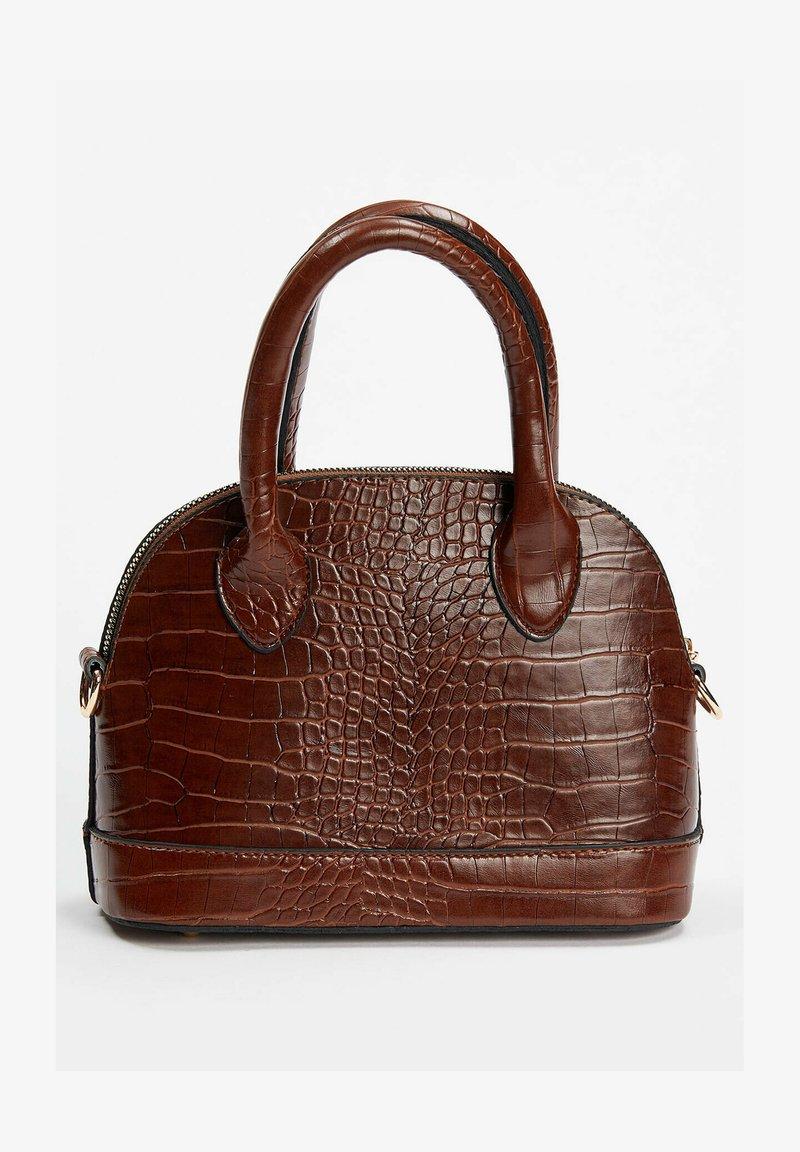 DeFacto - Handbag - brown