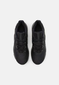 Nike Performance - LEGEND ESSENTIAL 2 - Zapatillas de entrenamiento - black/anthracite - 3
