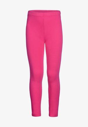 Leggings - Hosen - pink