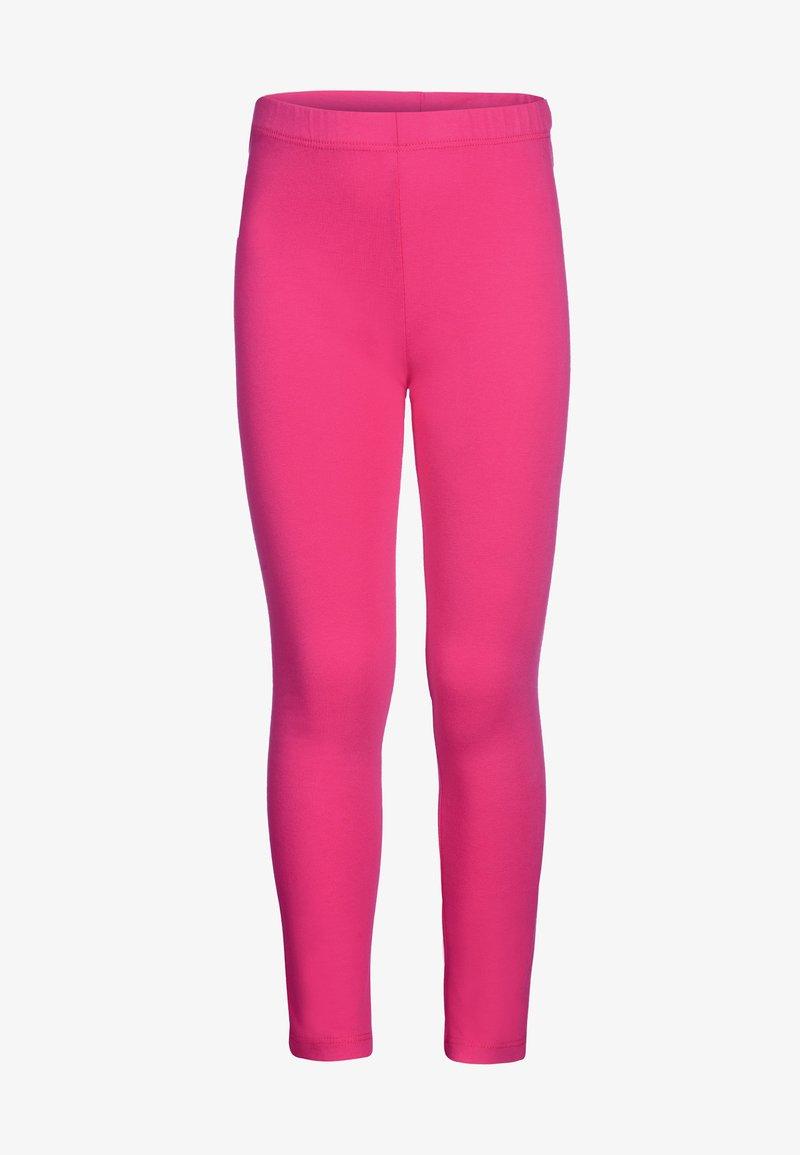 happy girls - Leggings - pink