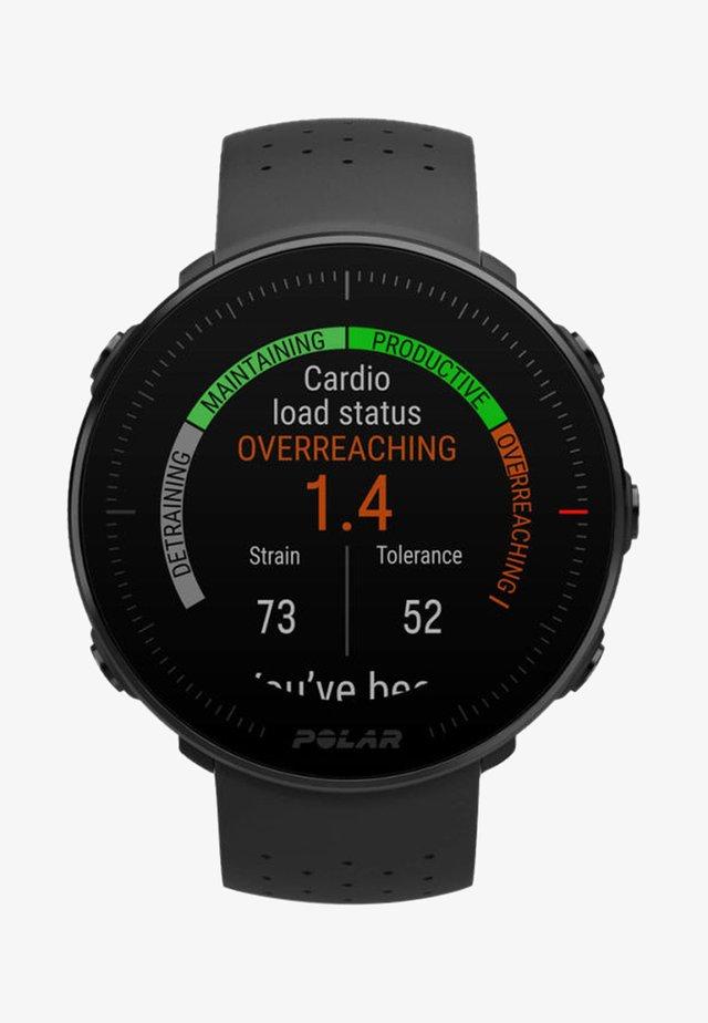 GPS-MULTISPORT VANTAGE M - Heart rate monitor - black