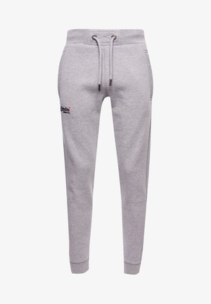 Jogginghose - grey marl