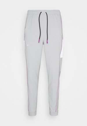 TRAIN FUTURE LAB BOTTOM  - Pantalones deportivos - gray/violet
