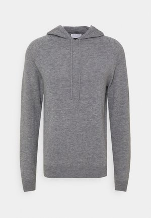 NAKKNE - Svetr - med grey
