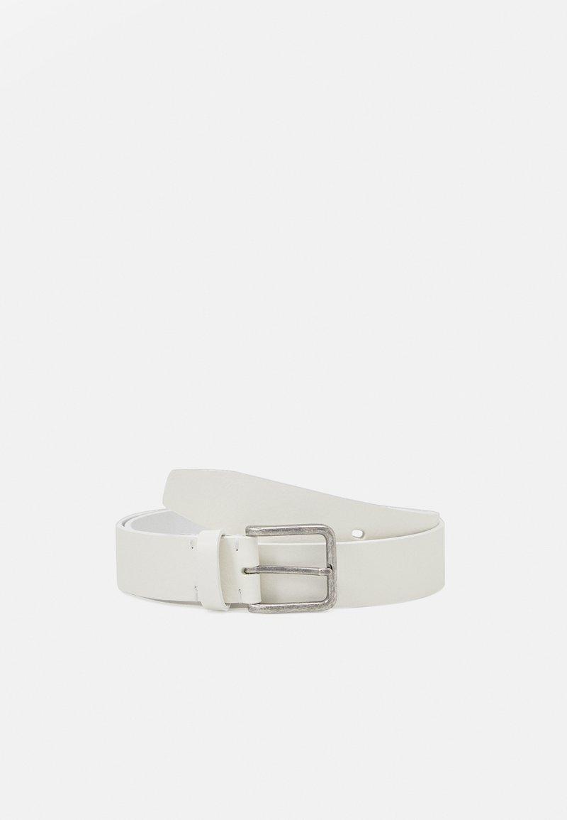 Lloyd Men's Belts - Belt - weiß