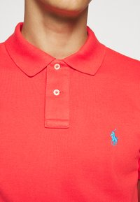 Polo Ralph Lauren - SLIM FIT MODEL - Polo - racing red - 5