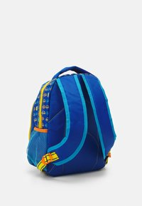 Kidzroom - BACKPACK MINIONS CHECK IT OUT UNISEX - Rucksack - blue - 1