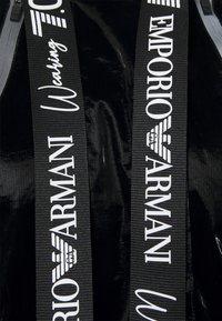 EA7 Emporio Armani - Summer jacket - black - 2