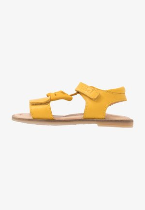 Sandály - savanah tuorlo/ante maya