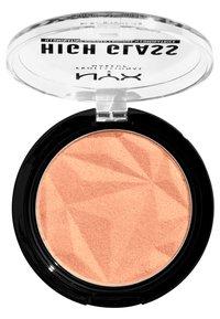 Nyx Professional Makeup - HIGH GLASS ILLUMINATING POWDER - Powder - moon glow - 1