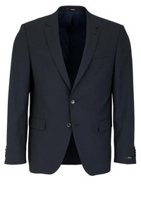 Digel - MIT ZWEI KNˆPFE NACH - Blazer jacket - dunkelblau - 0