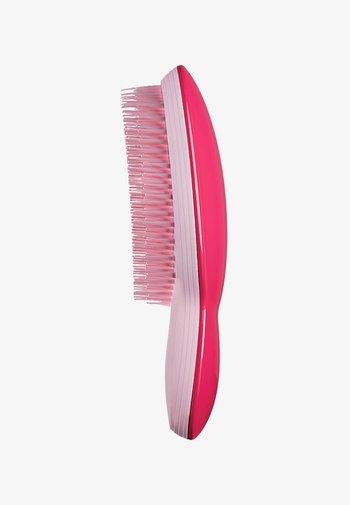 THE ULTIMATE HAIRBRUSH - Brush - pink