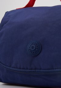Kipling - NEW KICHIROU - Sac bandoulière - polish blue - 2