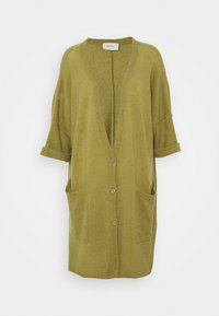 American Vintage - RAZPARK - Cardigan - green - 4