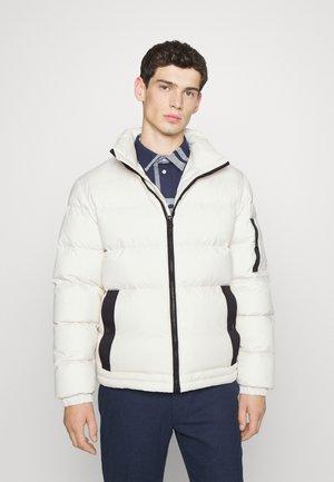 BIRON - Down jacket - natural