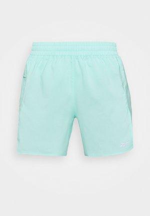 RUNSHORT - Pantalón corto de deporte - pixel mint