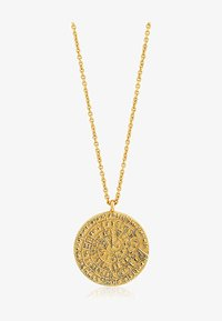 Ania Haie - Necklace - gold - 1