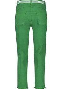 Gerry Weber - Slim fit jeans - palm - 4