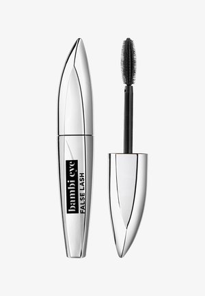 FALSE LASH BAMBI MASCARA - Mascara - 01 black