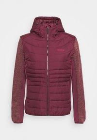 Regatta - PEMBLE HYBRID - Fleece jacket - fig - 3
