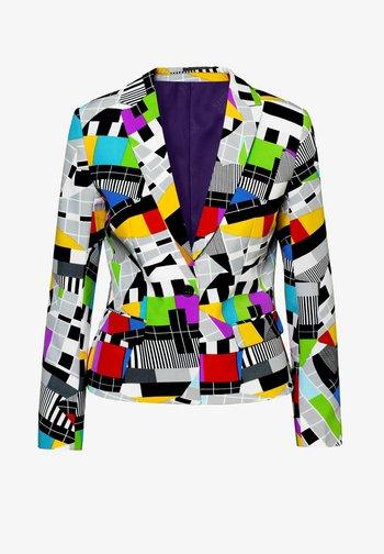 MISS TESTIVAL - Blazer - multi-coloured
