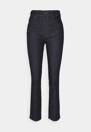 D-ARCY - Slim fit jeans - dark blue