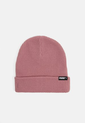 ARCHIVE MID FIT BEANIE - Čepice - foxglove