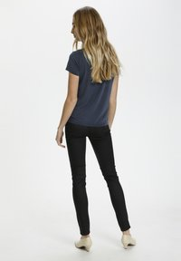 Soaked in Luxury - Basic T-shirt - navy - 3
