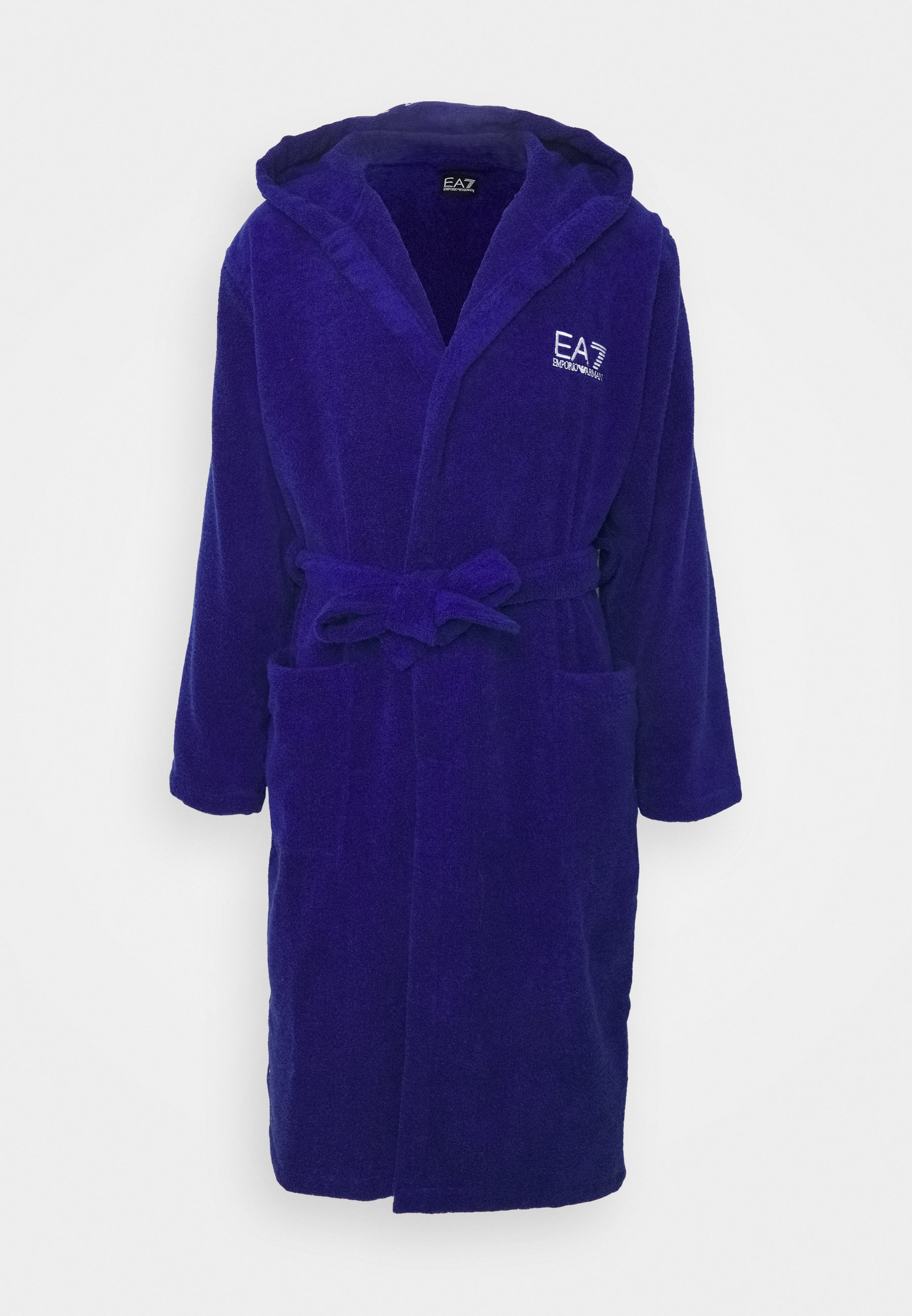 Men SEA WORLD CORE BATHROBE - Dressing gown